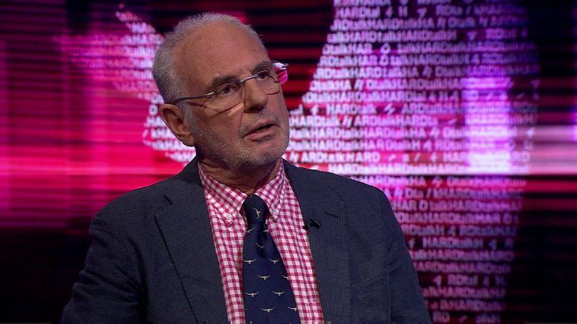 Dr Philip Nitschke - Sarco Capsule
