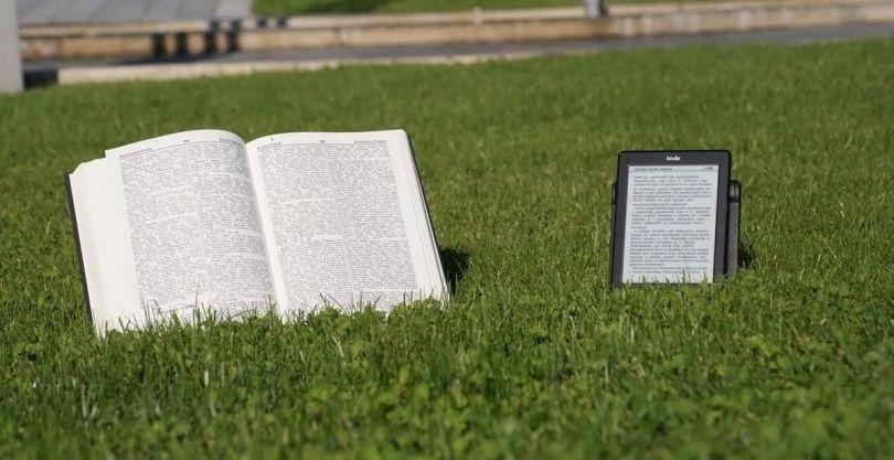 E-book - Livre papier - 1