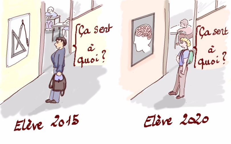 Education - Le nivellement par le bas ! - 2