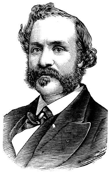 Ernst Worrell Keely