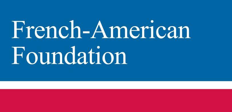 French American Foundation - Logo - 1