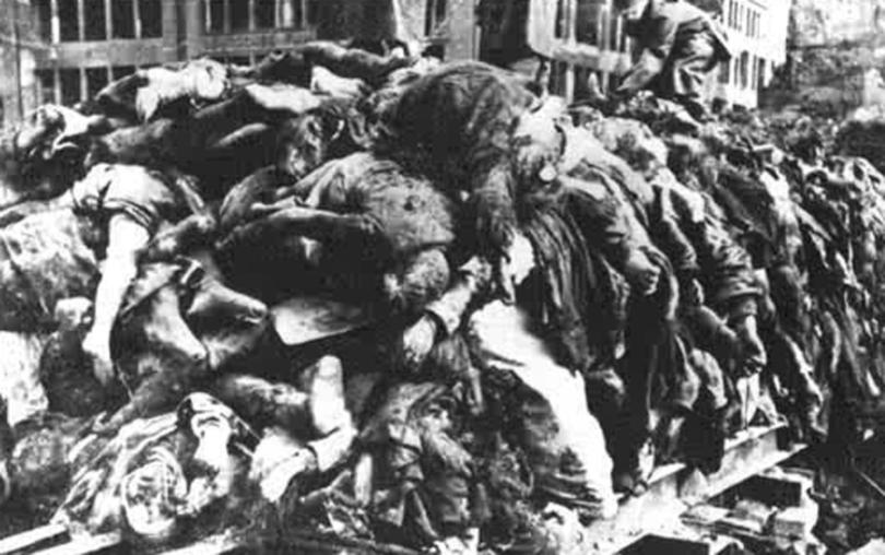 Guerre - Corée du nord (1950- 1953) - 2