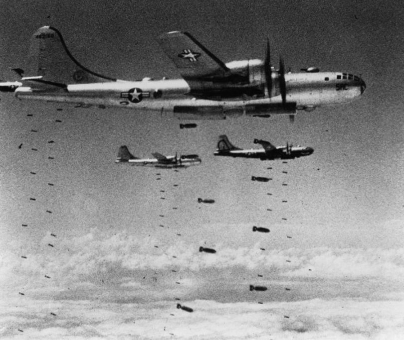 Guerre - Corée du nord (1950- 1953) - 5