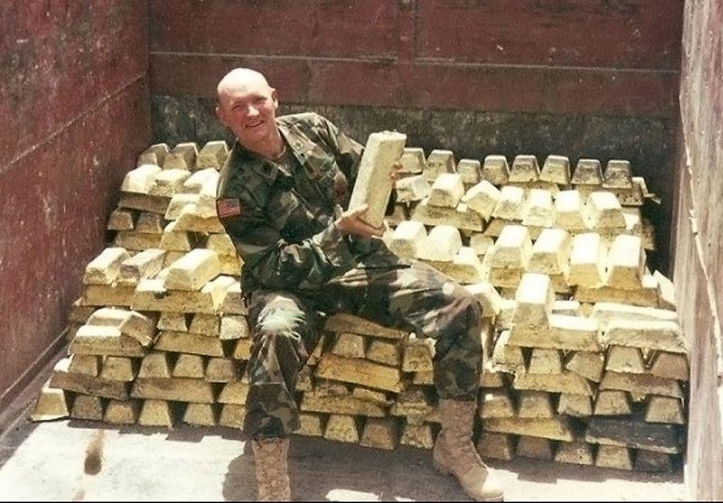 Guerre Irak -2003