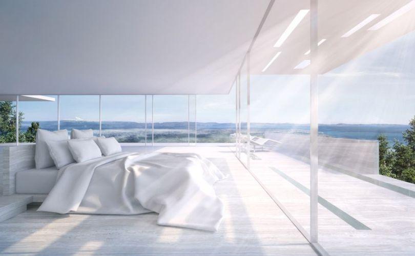 Hôtel de luxe - Micro-climat - Vancouver - 4