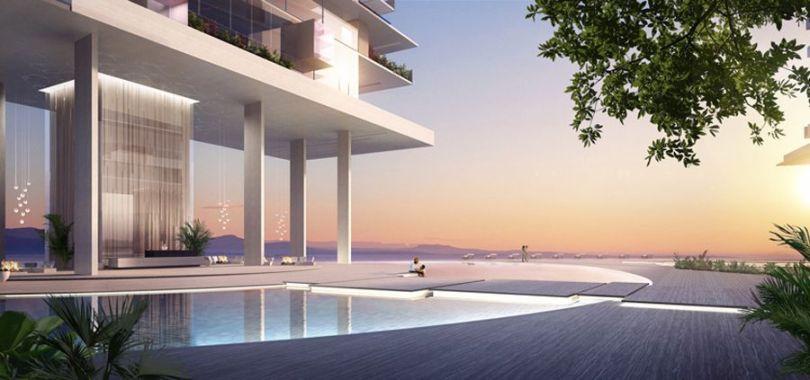 Hôtel de luxe - Micro-climat - Vancouver - 5