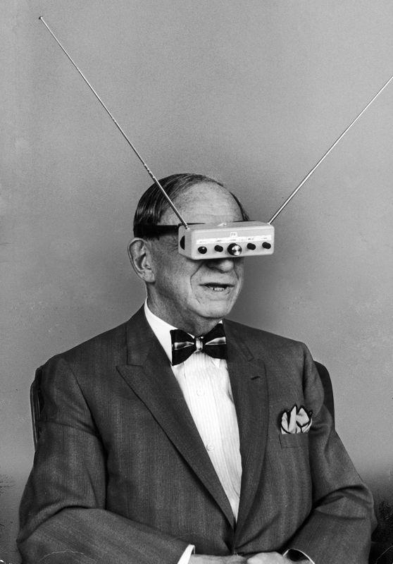 Hugo Gernsback - Inventeur