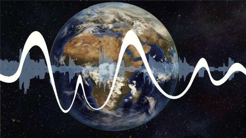 Hum - Noise - Earth