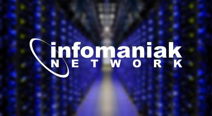 Infomaniak - 1