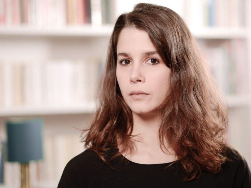Mathilde Ramadier - 1