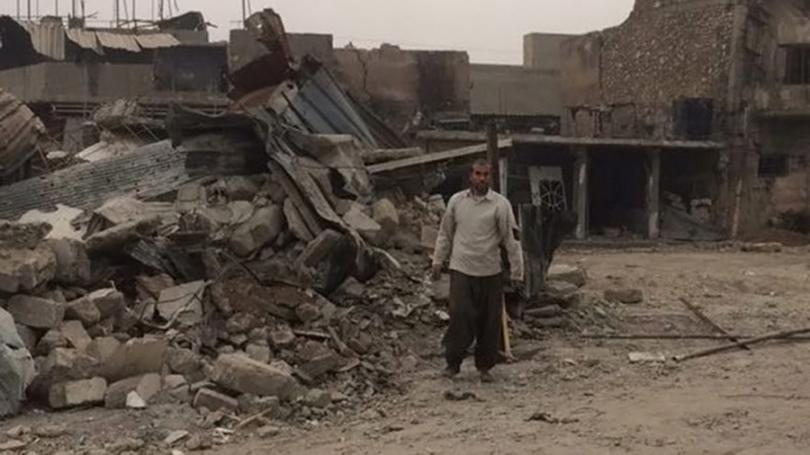Mossoul - Irak - 1