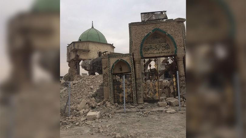 Mossoul - Irak - 2