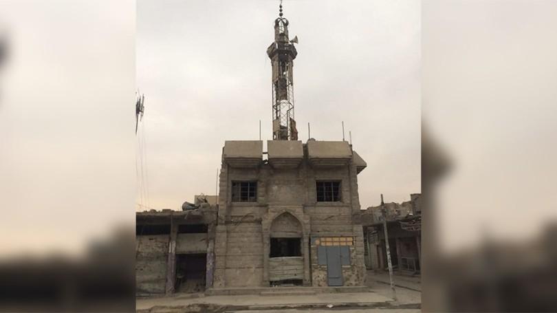 Mossoul - Irak - 3