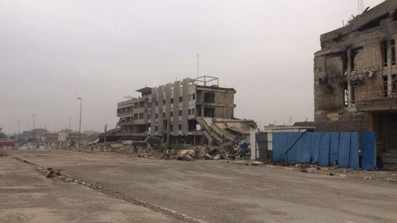 Mossoul - Irak - 4