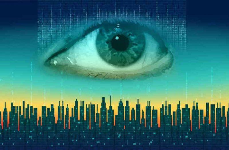 Oeil - Surveillance population