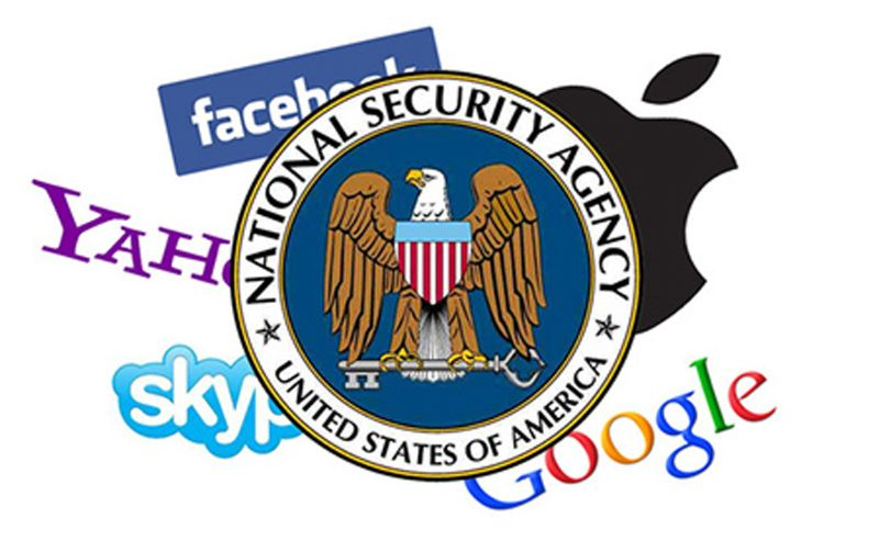PRISM - Big Brother - NSA