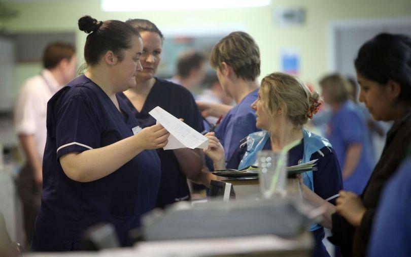 Royaume-Uni - Le système de santé - 4