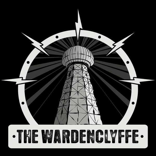 The Wardenclyffe - Nikola Tesla