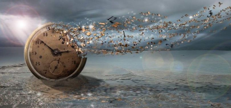Time - Heure - Montre