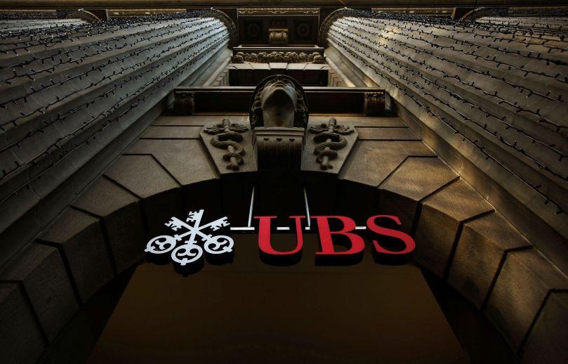 UBS - Banque