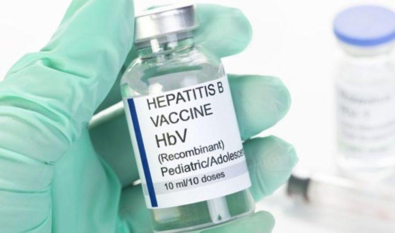 Vaccin - Hépatite B