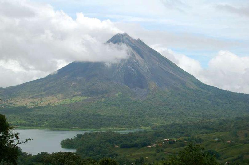 Volcan - 2