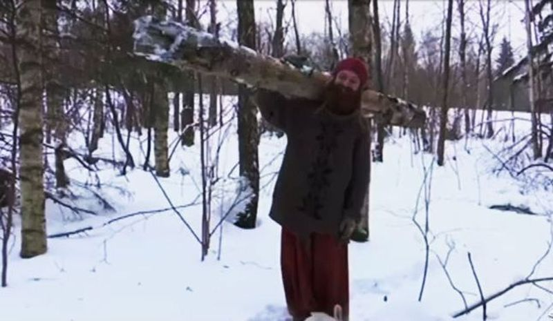 Yuri Alekseyev - Russie - 3