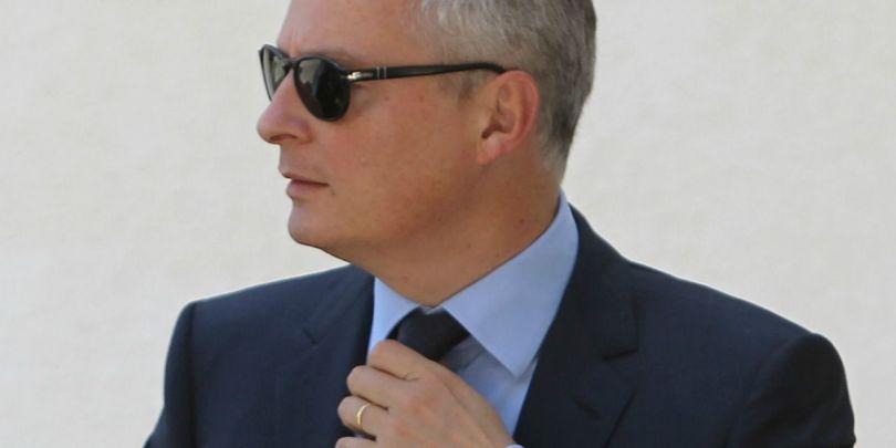 Bruno Le Maire - 1