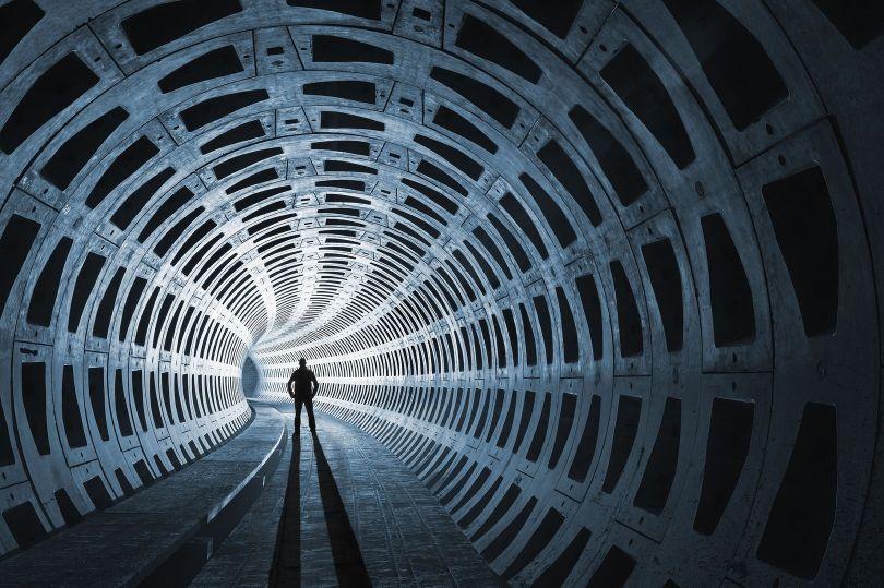 DARPA - Underground