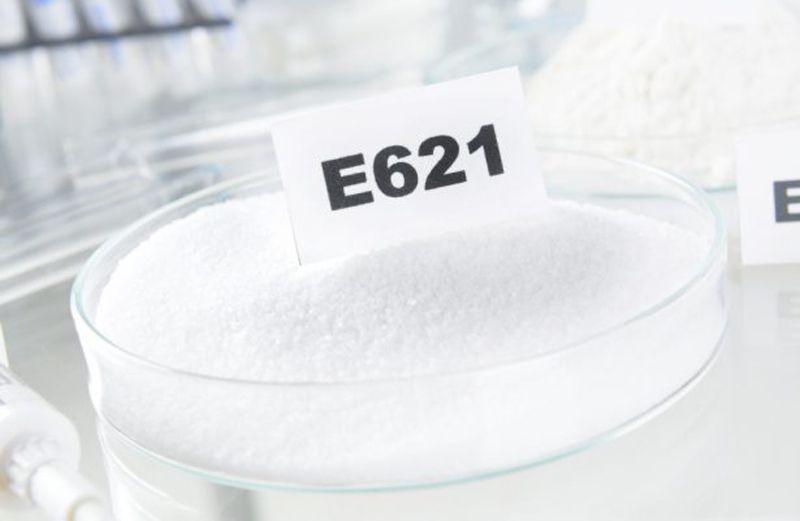 Glutamate - E621