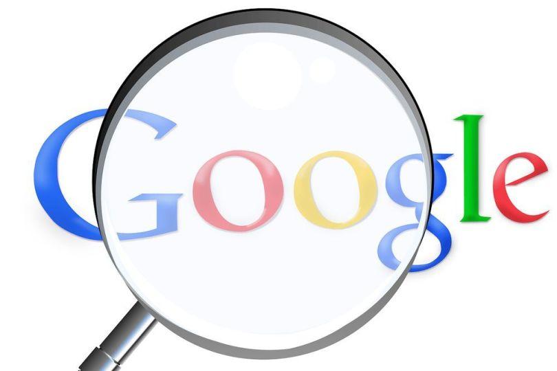 Google - Loupe