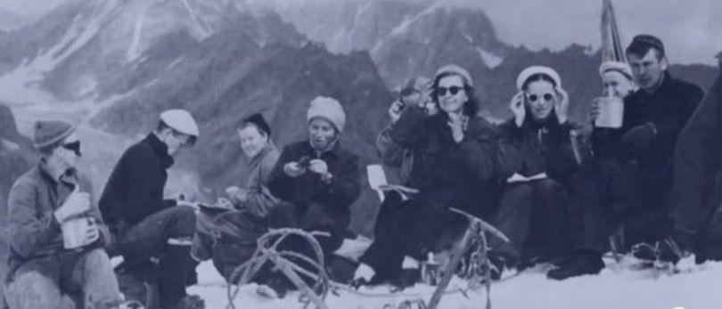 Les disparus du Col Dyatlov - 2