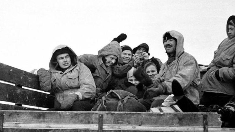 Les disparus du Col Dyatlov - 3
