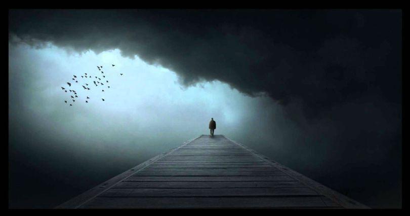 Solitude - Homme - 1
