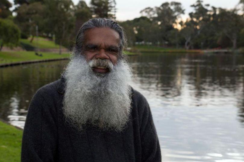 Stephen Goldsmith - Aborigène - 1