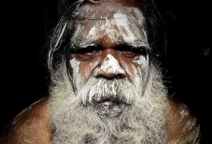 Stephen Goldsmith - Aborigène - 2