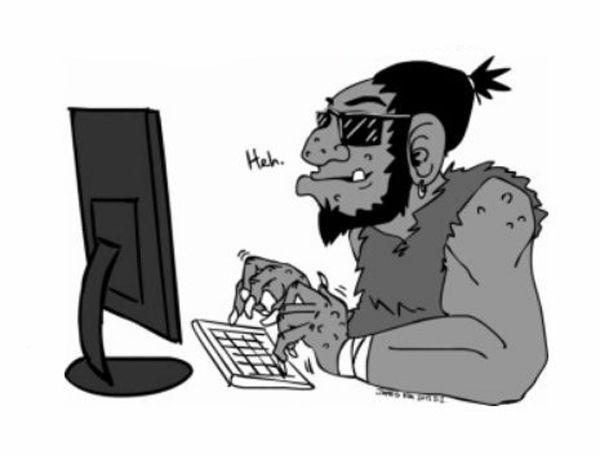 Troll - PC