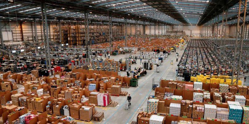 Amazon - USA