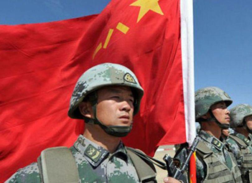 Armée - Chine