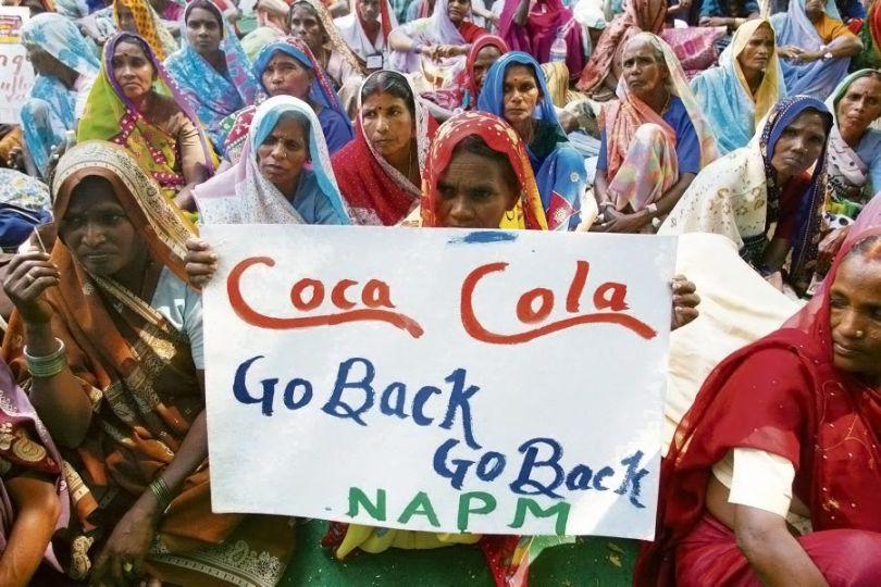 Coca Cola - Inde - 2