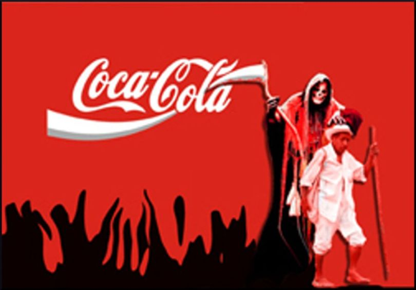 Coca Cola - Mexique