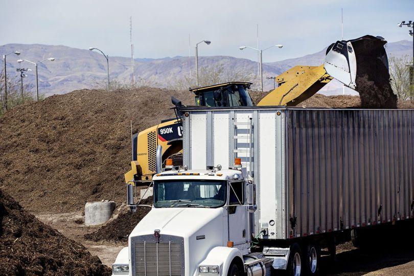 Composte - Camion