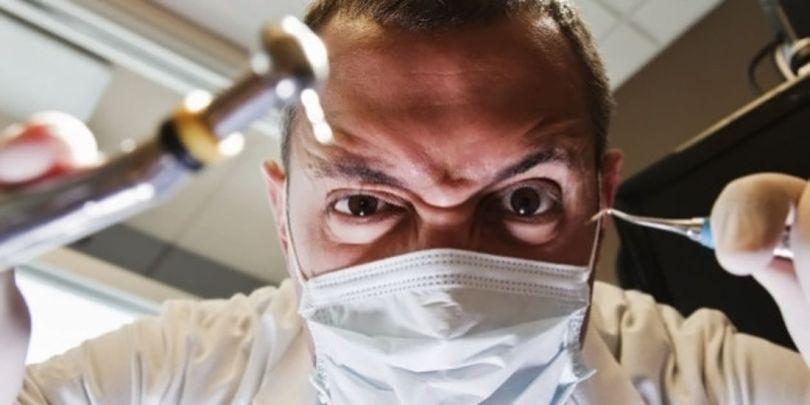 Dentiste - 2