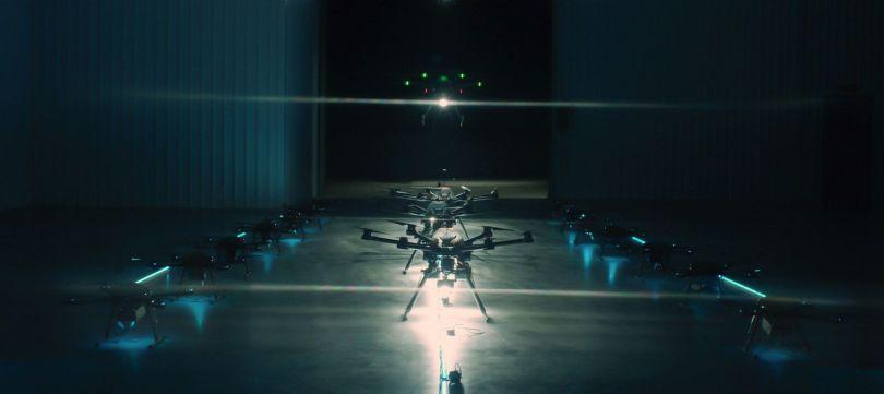 Drones - 2