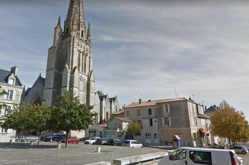 Eglise - Vendée