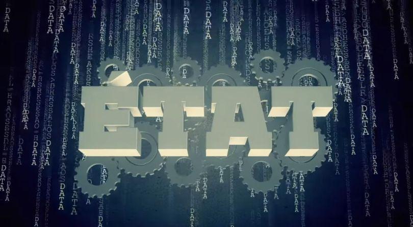 Etat - Data