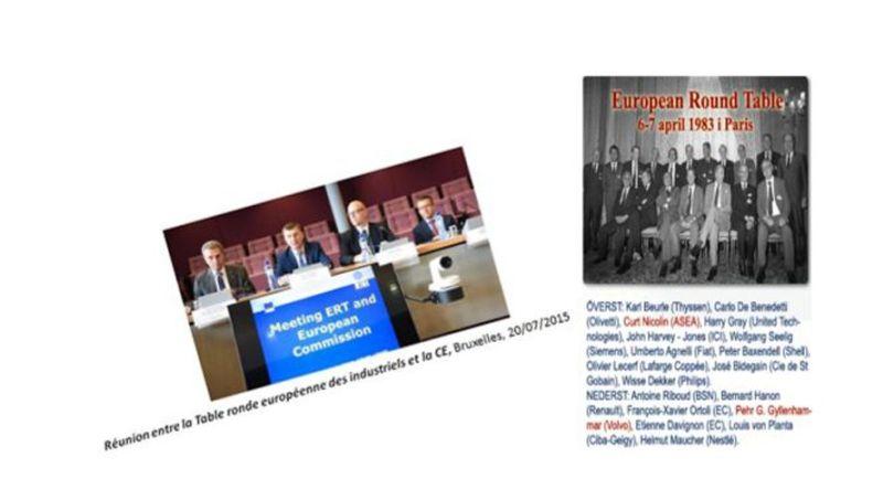 European Round table