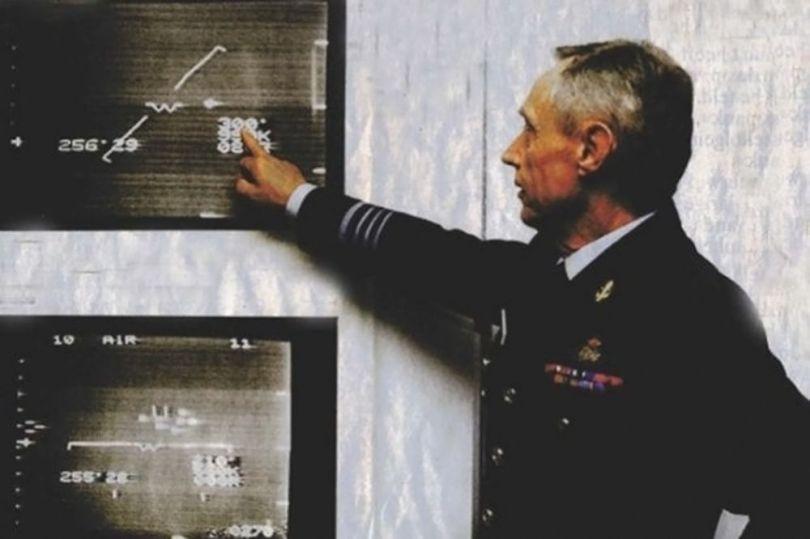 Général Wilfried De Brouwer