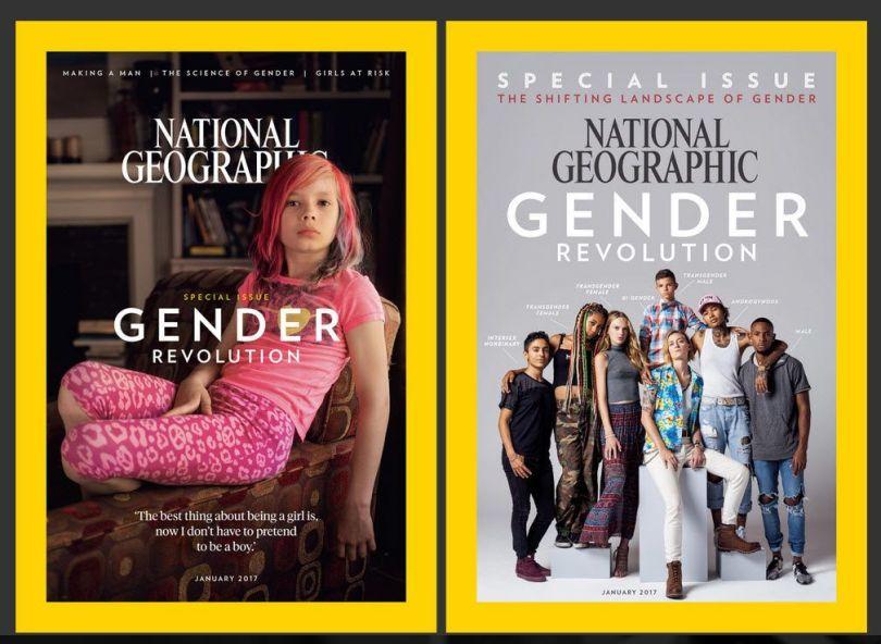 Gender - Sott