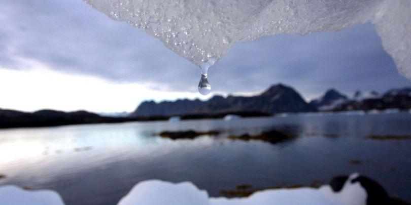 Glacier - Fonte